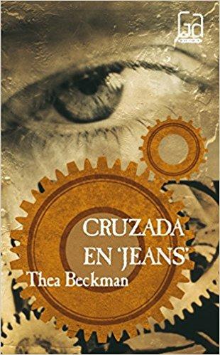 Cruzada en Jeans, de Thea Beckman (Novelas históricas para adolescentes)