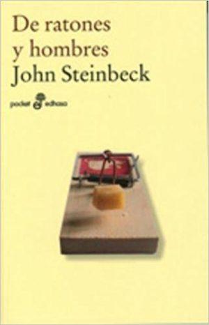De ratones y hombres, John Steinbeck (Novelas históricas siglo XX)