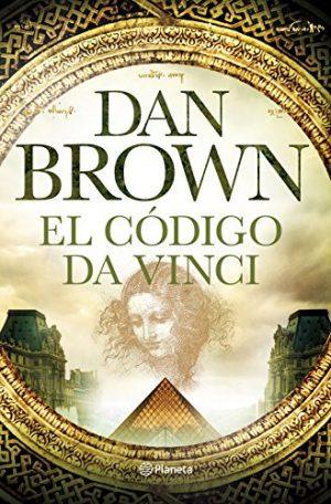 El código da Vinci, de Dan Brown (Novelas históricas de misterio)