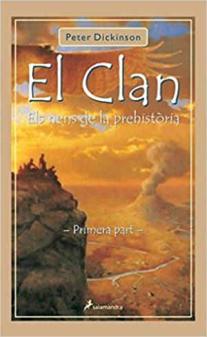 El clan, de Peter Dickinson (Novelas históricas juveniles)