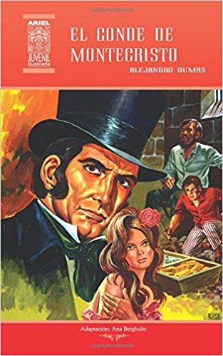 El conde de Montecristo, de Victor Hugo (Novelas históricas sobre el siglo XIX)