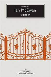 Expiación, de Ian Mcewan (Novelas históricas sobre la Segunda Guerra Mundial)