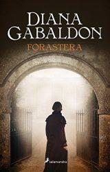 Forastera, Diana Gabaldon (Novelas históricas románticas)