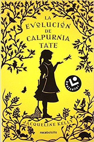 La evolución de Calpurnia Tate, de Jacuelline Kelly