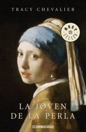 de la perla, de Tracy Chevalier (novelas históricas de Edad Moderna)