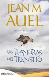 Las llanuras del tránsito, de Jean Auel (Novelas históricas de la Prehistoria)