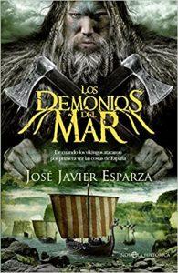 Los demonios del mar, de José Javier Esparza