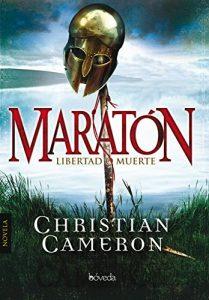Maratón, de Christian Cameron (Novelas históricas sobre Grecia)