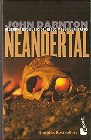 Neandertal, de John Darnton (Novelas históricas prehistóricas)