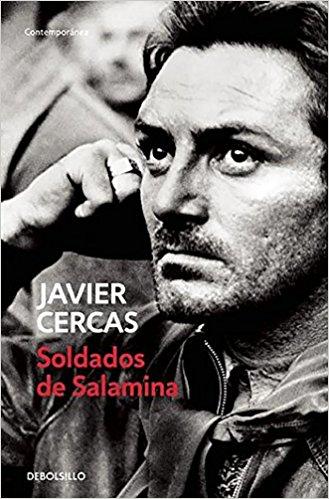 Soldados de Salamina, de Javier Cercas (Novela histórica sobre la guerra civil española)