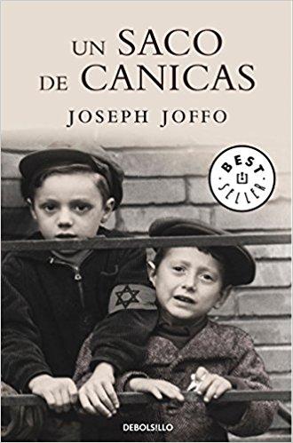 Un saco de canicas, de Joseph Joffo (Novelas históricas sobre la segunda guerra mundial)