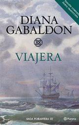 Viajera, de Diana Gabaldon (novelas históricas románticas)