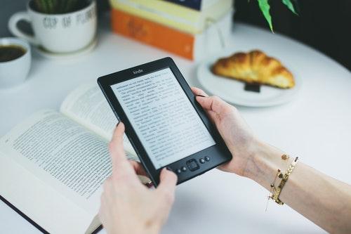 Cómo leer y descargar libros gratis