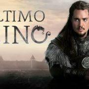 ⚔El último reino, de novela histórica a serie de televisión