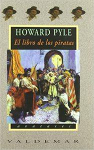 El libro de los piratas, de Howard Pyle (Los mejores libros de piratas en la Edad Moderna)