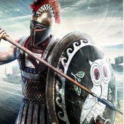 ⚔ Hoplita ateniense y espartano: el núcleo de la falange griega