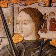 ⚖El juicio contra Juana de Arco