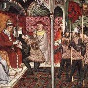 ➨¿Qué es el feudalismo? El feudo y la explotación de la tierra