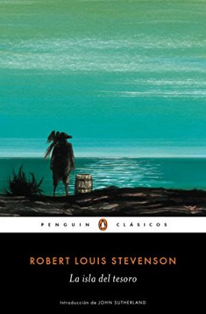La isla del tesoro, de Robert Luis Stevenson (Los mejores libros de piratas en la Edad Moderna)
