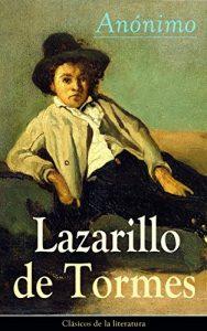 Lazarillo de Tormes (Novela picaresca española)