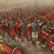 ⚔¿Cómo era la legión romana tras las reformas de Cayo Mario?