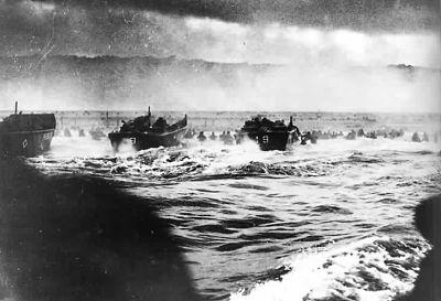 Las bajas de la playa Omaha (Desembarco de Normandía en el DIa D)_opt