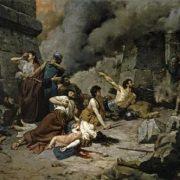 ✖ 3 hechos incorrectos sobre el asedio de Numancia