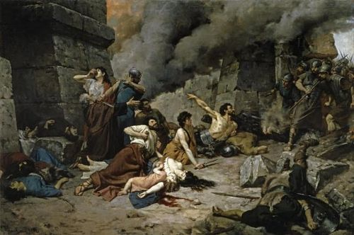 Asedio de Numancia
