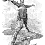 ➨Racismo y mercado: el imperialismo en el siglo XIX