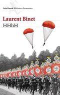 HHhH, de Laurent Binet (Novelas históricas de la Segunda Guerra Mundial)
