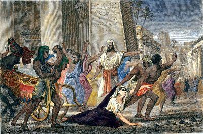 Muerte de Hipatia de Alejandría