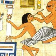 ➨¿Cómo era la medicina en el Antiguo Egipto?