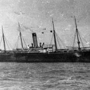 ➨¿Por qué leches el SS Californian no ayudó al Titanic?