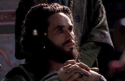 Herodes el Grande en HBO Roma