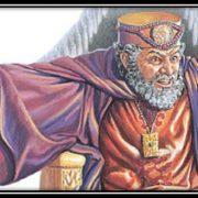 ✡ Herodes el Grande, más allá de la matanza de los inocentes