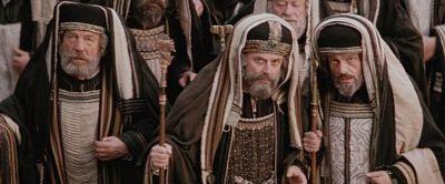 Los fariseos y herodes el Grande