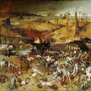 ☠ La epidemia de Peste Negra: la muerte de un tercio de Europa