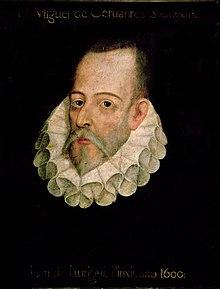Miguel de Cervantes, el manco de Lepanto