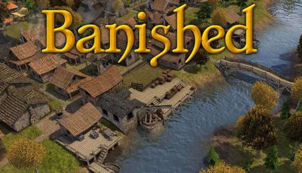 Banished para PC en Steam