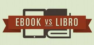 Ebook vs libro en papel