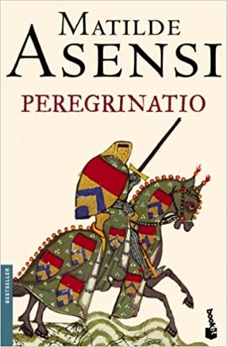 Peregriantio, una novela histórica sobre el Camino de Santiago